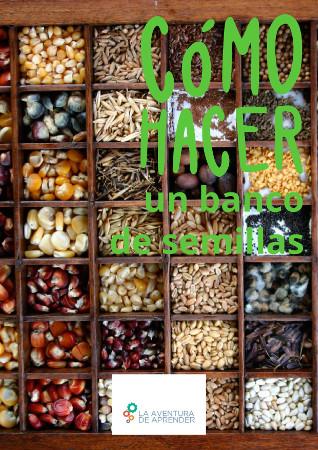 imagen principal de la guía 'Cómo hacer un banco de semillas'