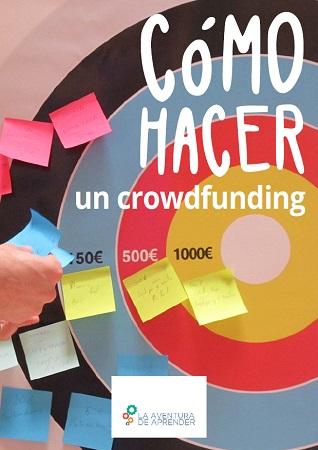 imagen principal de la guía 'Cómo hacer un crowdfunding'