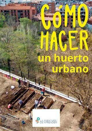 imagen principal de la guía 'Cómo hacer un huerto urbano'