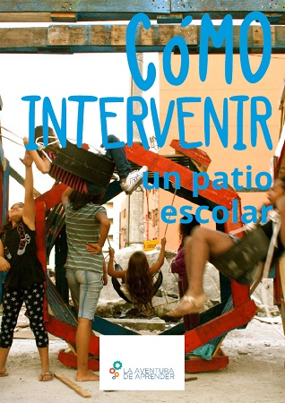 Cómo intervenir un patio escolar