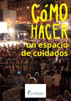 imagen principal de la guía 'Cómo hacer un espacio de ciudadanos'
