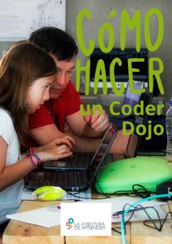imagen principal de la guía Cómo hacer un Coder Dojo