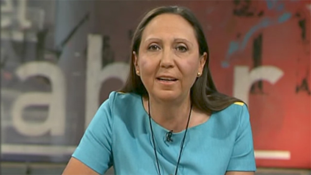 Big Data | Mariluz Congosto