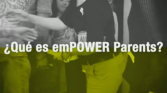 Empower Parents